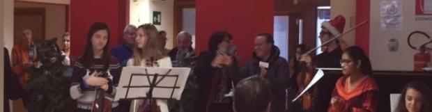 Concerto di Natale 2016