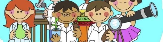 Piccoli scienziati crescono…
