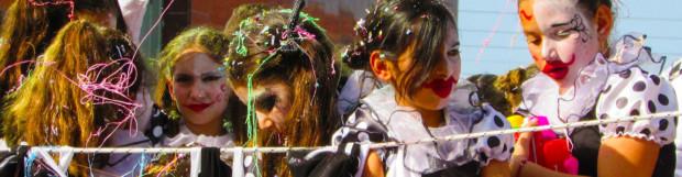 Ludovacanze di Carnevale