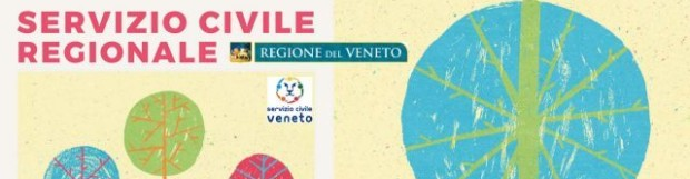 Servizio Civile Regionale – Bando di selezione volontari