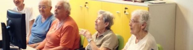 Corso Web per i nostri nonni