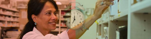 Nuovi orari Farmacia